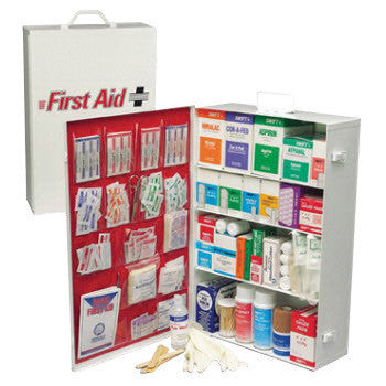 North™ by Honeywell Pocket Insert (For 180 Standard First Aid Kit)