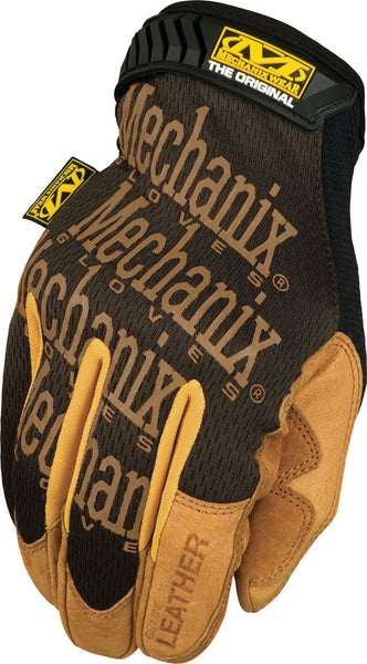 Mechanix Original® DuraHide™ Leather Gloves