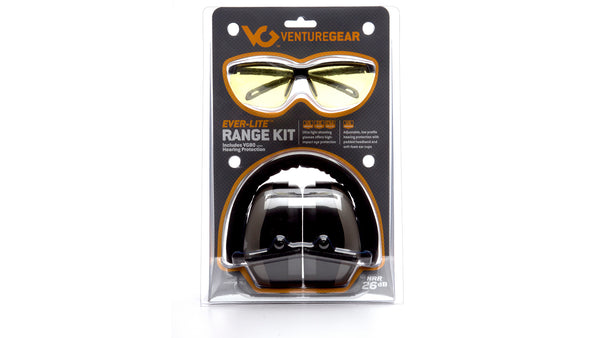 VENTUREGEAR™ Ever-Lite Range Kit