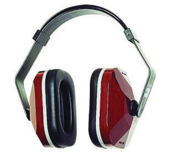 3M™ E-A-R™ Model 1000 Black/Maroon Multi-Position Earmuffs