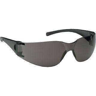 Smoke Lens Safety Glasses V10