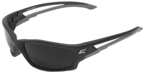 Glasses Kazbek Polarized Black Frame Smoke