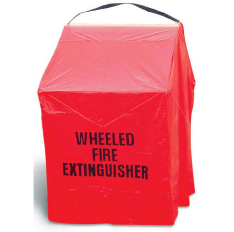 125/150 Lb. Heavy Duty Wheeled Unit Cover