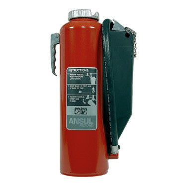 Ansul 30 Lb. Cartridge Operated Fire Extinguisher  (BC Redline)