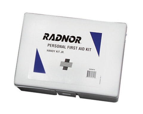 Radnor™ 1 Or 2 Person Handy Junior First Aid Kit