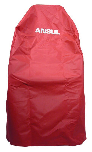 150 Lb.  Ansul Heavy Duty Wheel Unit Cover