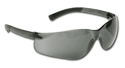 Safety Glasses ZTEC Gray Lens Gray Frame