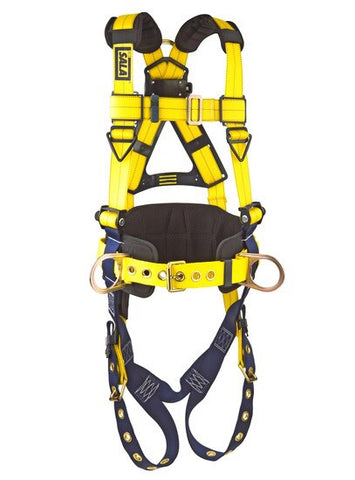 Capital Safety Harness Delta