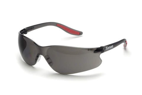 Safety Glasses - XENON PC - Gray