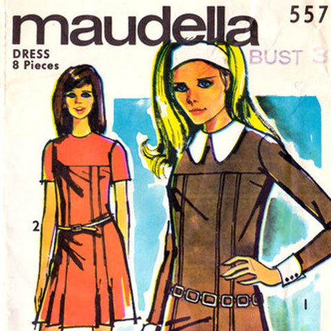 Maudella Patterns