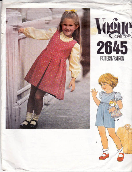 Vogue Children 2645
