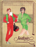justknits leisurewear