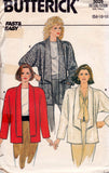 butterick 3026 jackets