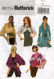 butterick 5714 oop jackets