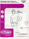 bevknits 7009 mens boys underwear