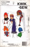 kwik sew 2356 winter accessories
