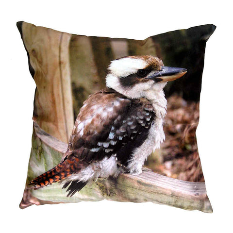 [Lifeforce Plush Cushion Cover] - Quirky Happy