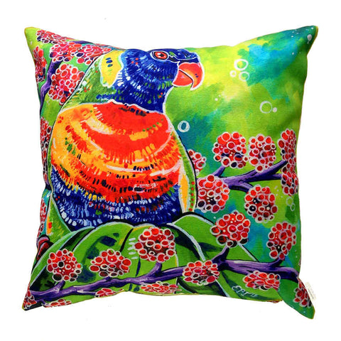 Tweety Bird - Outdoor Premium Cushion Cover - Quirky Happy