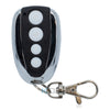 Stratco ET Doors 4 Button Remote