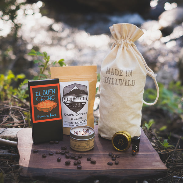 MADE IN IDYLLWILD Father's Day Gift Set