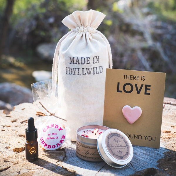 MADE IN IDYLLWILD Mother's Day Gift Set