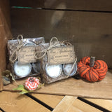 Holiday Cheer Gift Set : Spiced Pine, Cassia Cinnamon, Frankincense