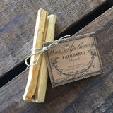 Palo Santo Holy Wood Bundle