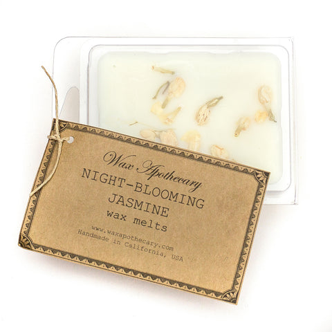 Night-Blooming Jasmine 6pc Wax Melt