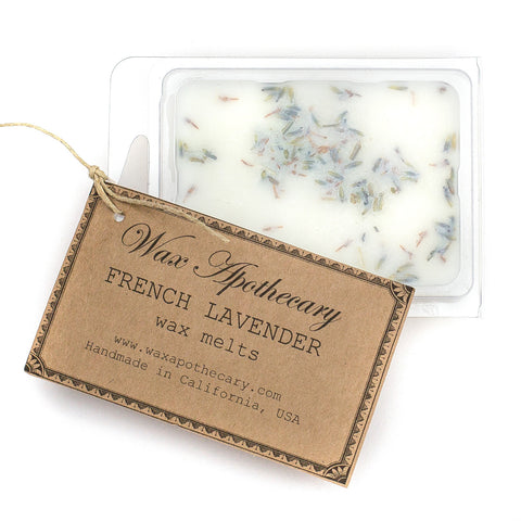 French Lavender 6pc Wax Melt