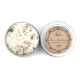 Cedar 4oz Botanical Candle Travel Tin