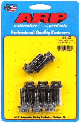 NGK Spark Plugs for 2ZZ-GE