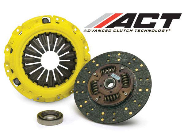 ACT HDSS and XTSS Clutch