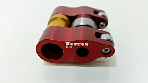 Wheel Spacer/Adapter (Pair)