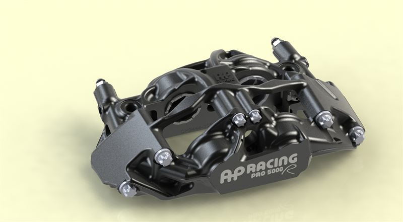 AP Racing Radi-CALs