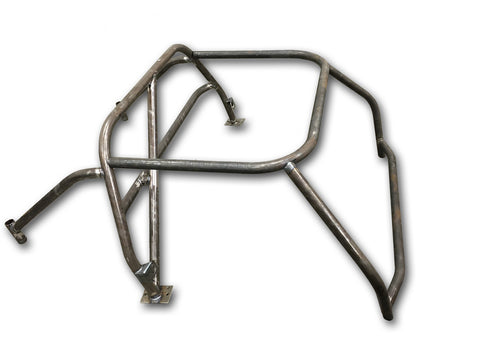 Sport Cat U-Bend for 2ZZ DMC Header