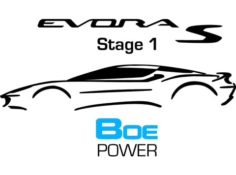 Evora Ferodo DS2500 Brake Pads