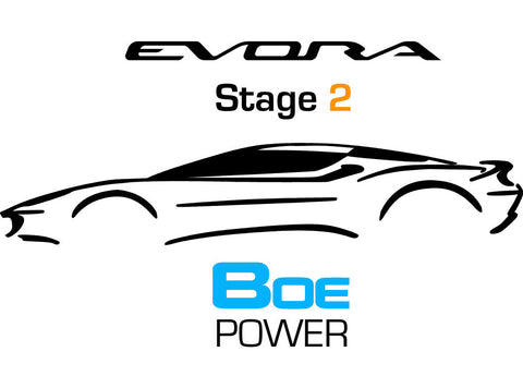 Evora IPS Transmission Enhancement Kit