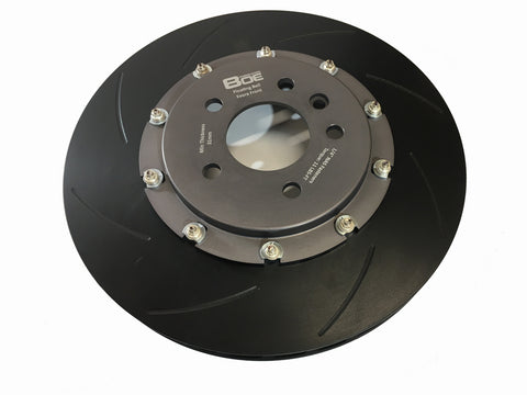 HP Rotors | Fixed