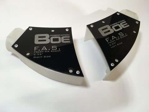 BOE FastWorks REV 300 & 400 Flash
