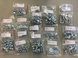 Chassis Hardware Kit