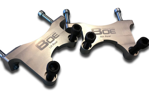 Lotus RC6 Rear Brake Pads