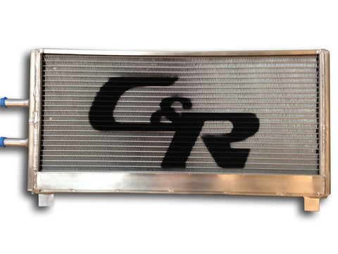 Exige/211 Intercooler