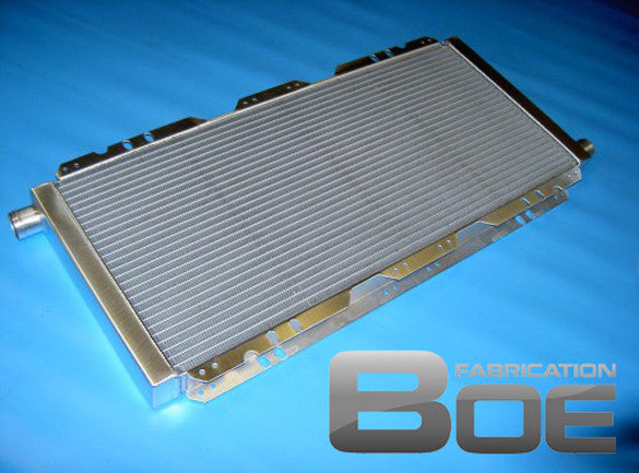 High Performance Pro Alloy Radiator