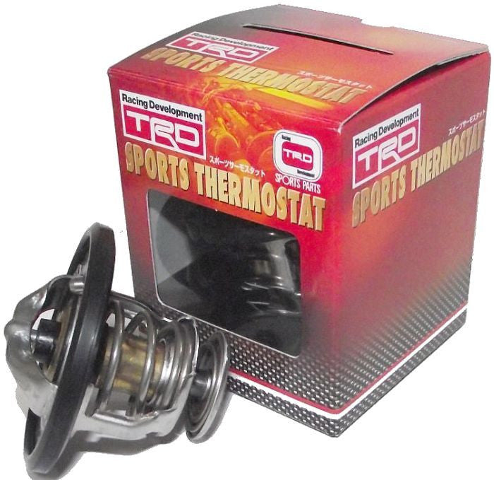 TRD Racing Thermostat 160F/71C- Unavailable