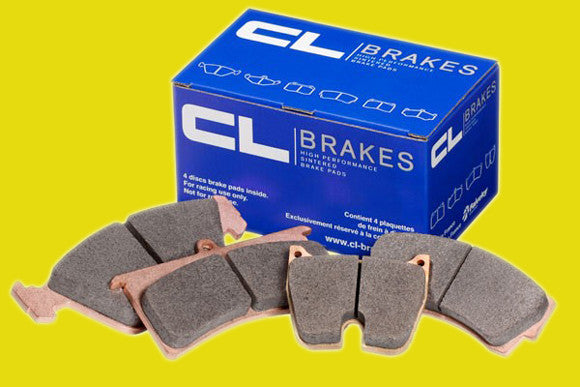 Lotus RC5+ Front Brake Pads