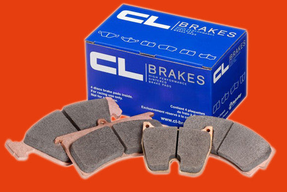 Lotus RC8 Front Brake Pads