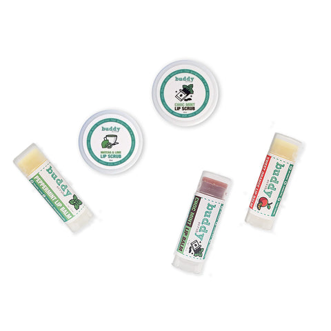 Lip Care Range