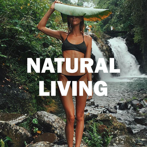 Natural Living Blog