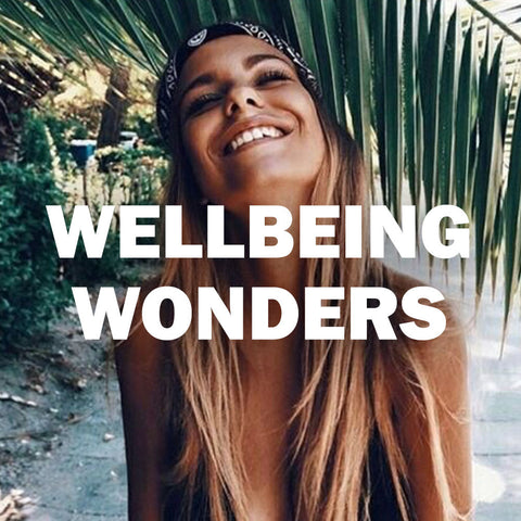 Wellbeing Wonders Blog