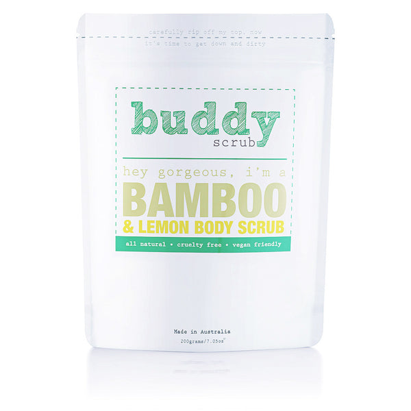 Body Scrub Bundle - 5 Scrubs